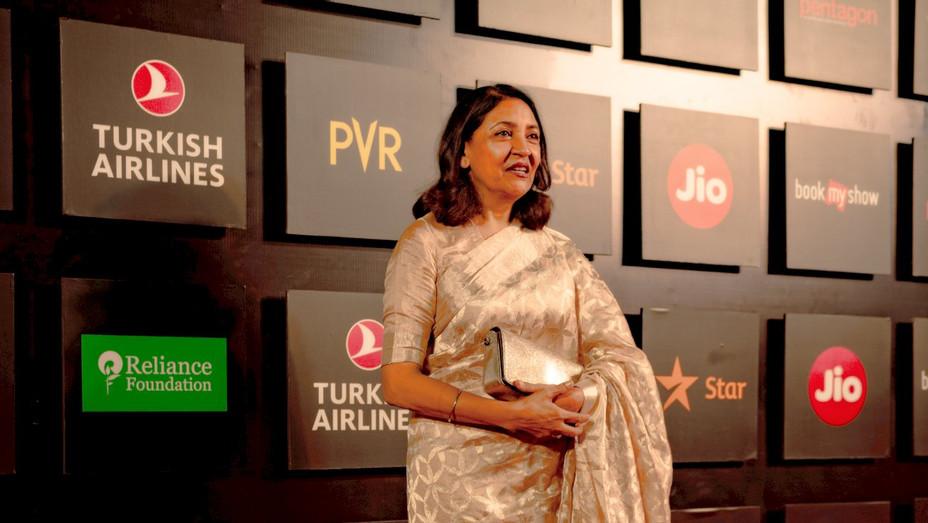 Deepti Naval, Mumbai Film Festival 2019 - Publicity - H 2019