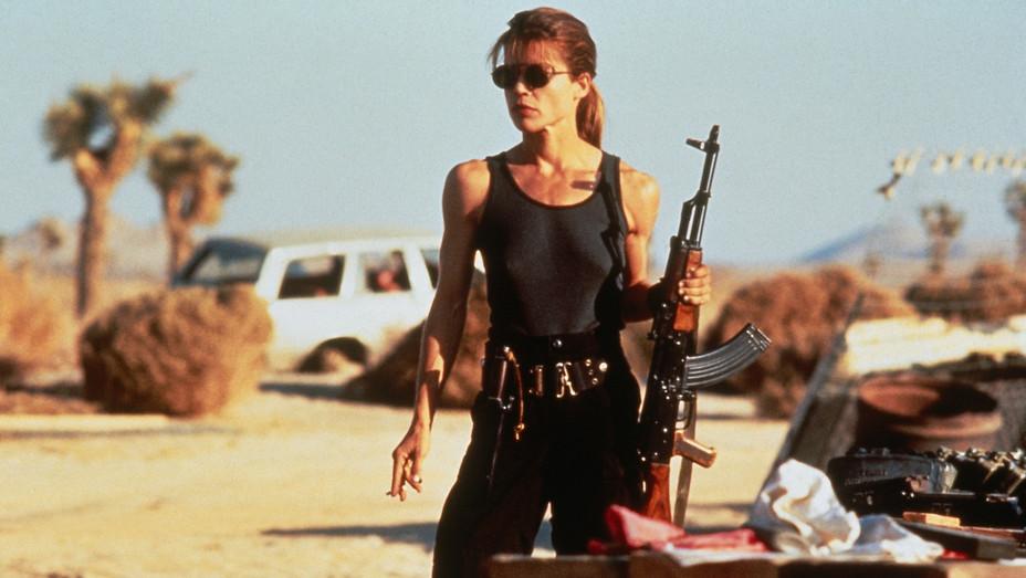 Terminator 2 - H - 2019