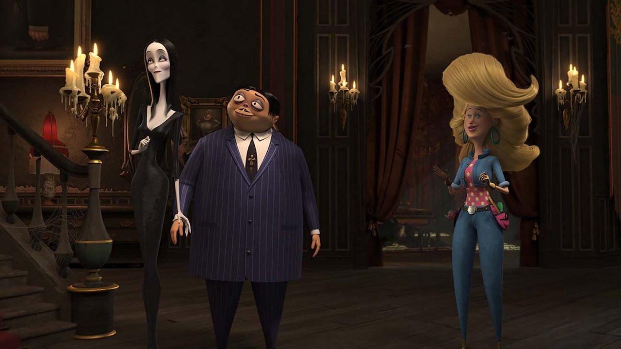 The Addams Family' Cast: Meet the Famous Voice Actors