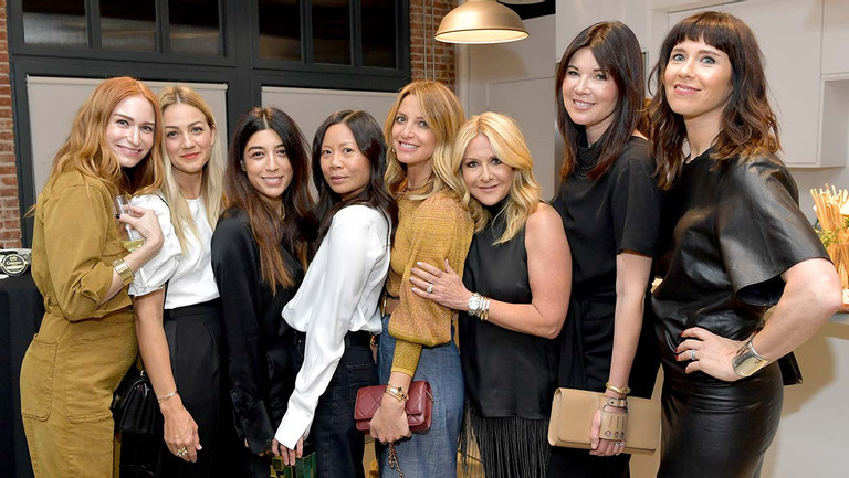 The Hollywood Reporter Partners with Brunello Cucinelli to Throw Its Inaugural Power of Style Celebration