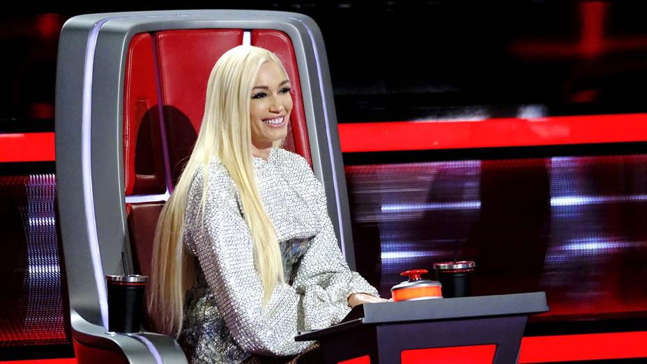 The Voice - Gwen Stefani - Publicity Still - H 2019