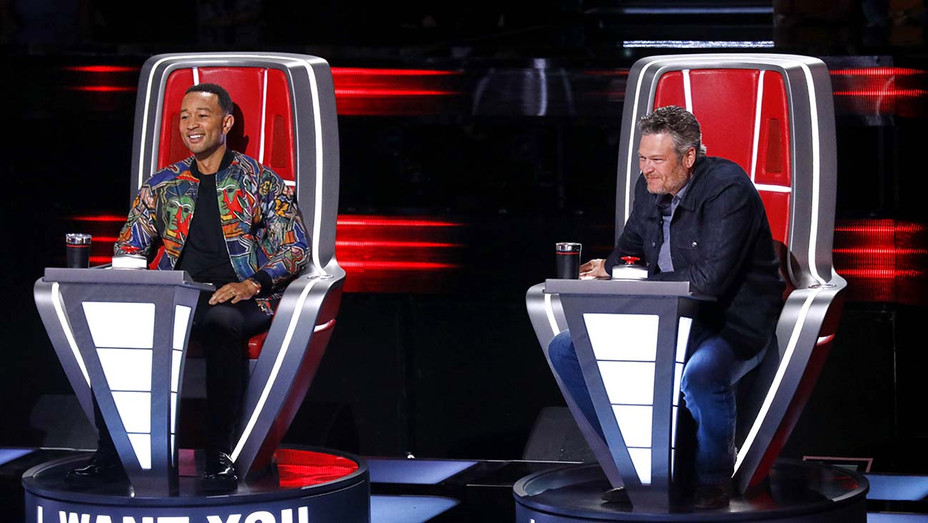The Voice - Publicity Still - H 2019