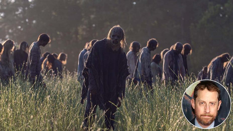 The Walking Dead_Scott Gimple_Inset - Publicity - H 2019