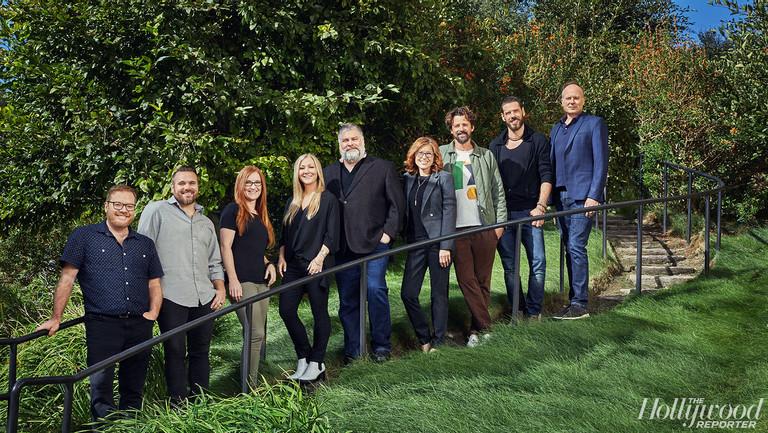 "DreamWorks Animation Turns 25: ""A Fairy Tale Like You've Never Seen"""
