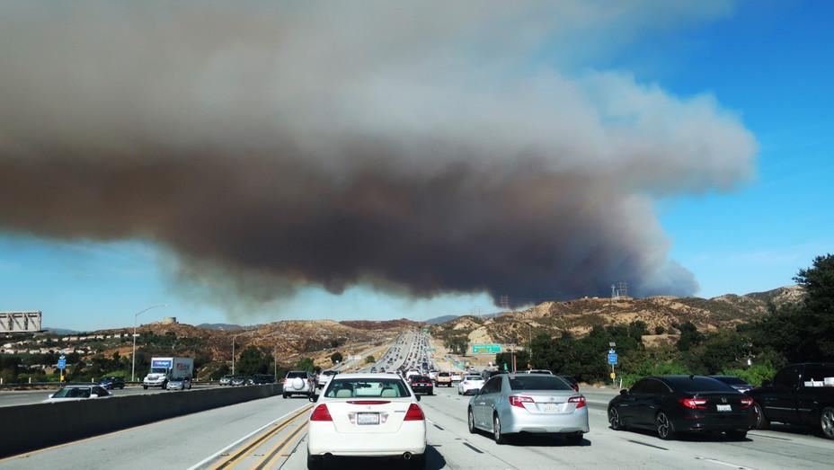 Tick Fire California Getty 2019 - H