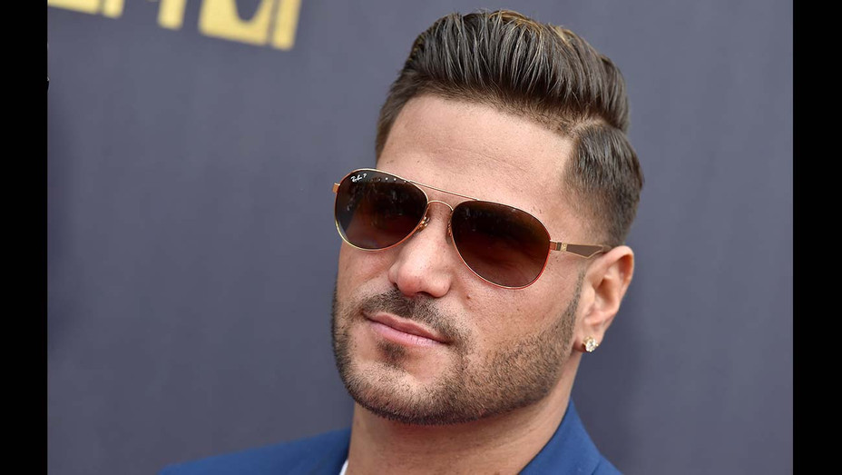 TV personality Ronnie Ortiz-Magro - getty - H 2019