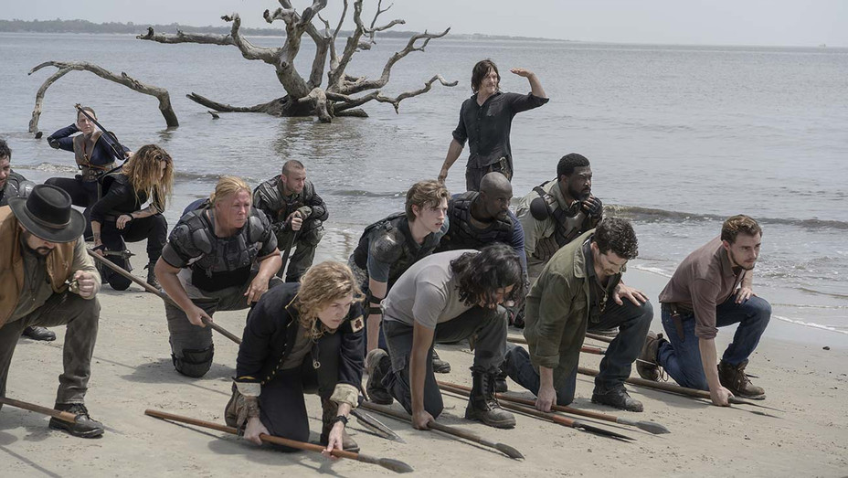 The Walking Dead _ Season 10 - Still 1 - Publicity -H 2019
