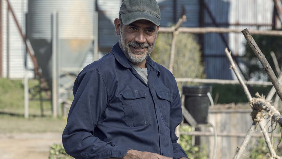 The Walking Dead _ Season 10 - Still 9 - Publicity -H 2019