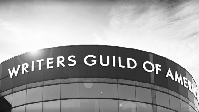 2021 Writers Guild Awards Moves to March