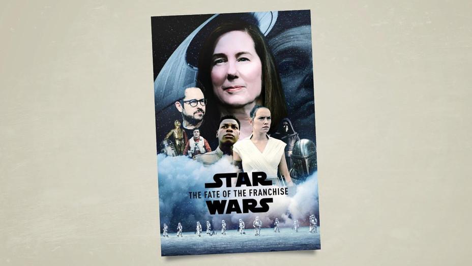 Star Wars Exec Poster - H - 2019