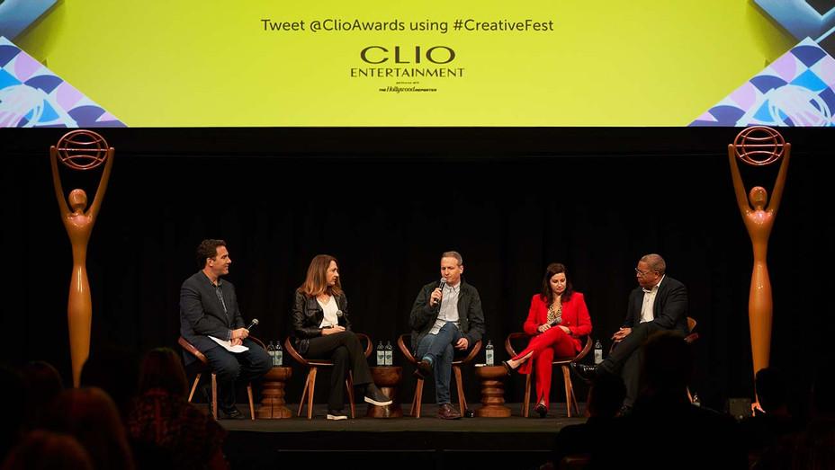 CreativeFest with Matt Belloni - Publicity-H 2019