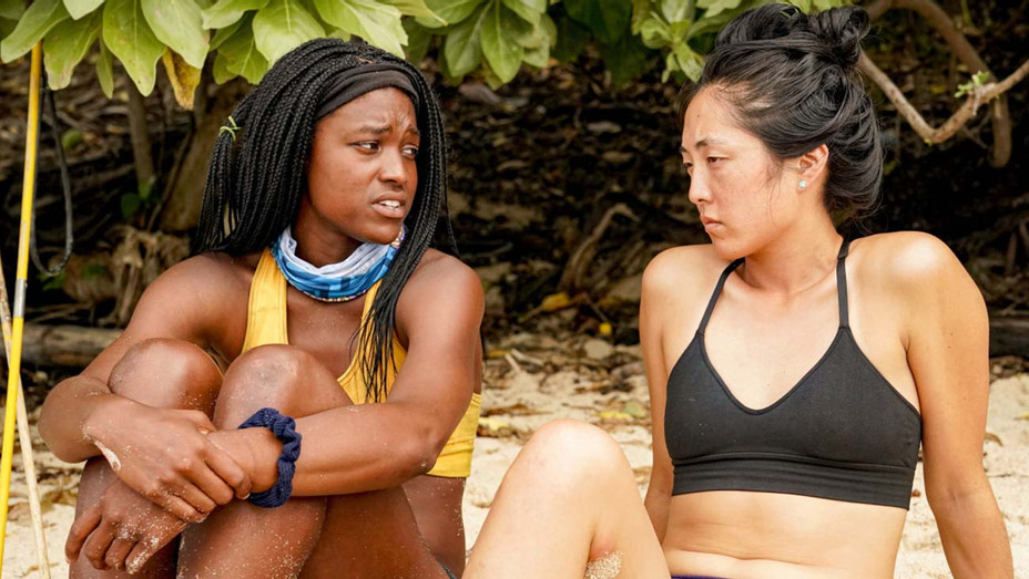 SURVIVOR Island of Idols - Missy Byrd and Kellee Kim - Publicity- H -  2019