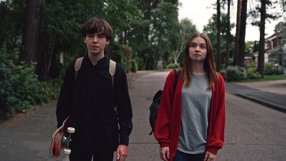 The End of the F***ing World Still 1 - Netflix Publicity-H 2019
