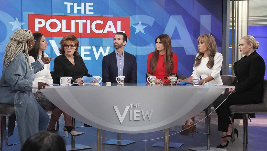 The View - Nov 7- ABC Publicity -H 2019