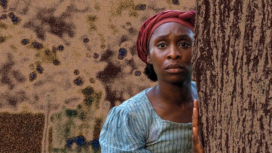 Harriet Still 2 -Cynthia Erivo stars as Harriet Tubman-  Focus Features Publicity-H 2019