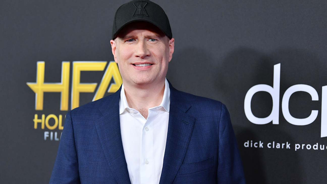 Marvel's Kevin Feige Talks 'WandaVision' Future, Netflix's Heroes and R-Ratings