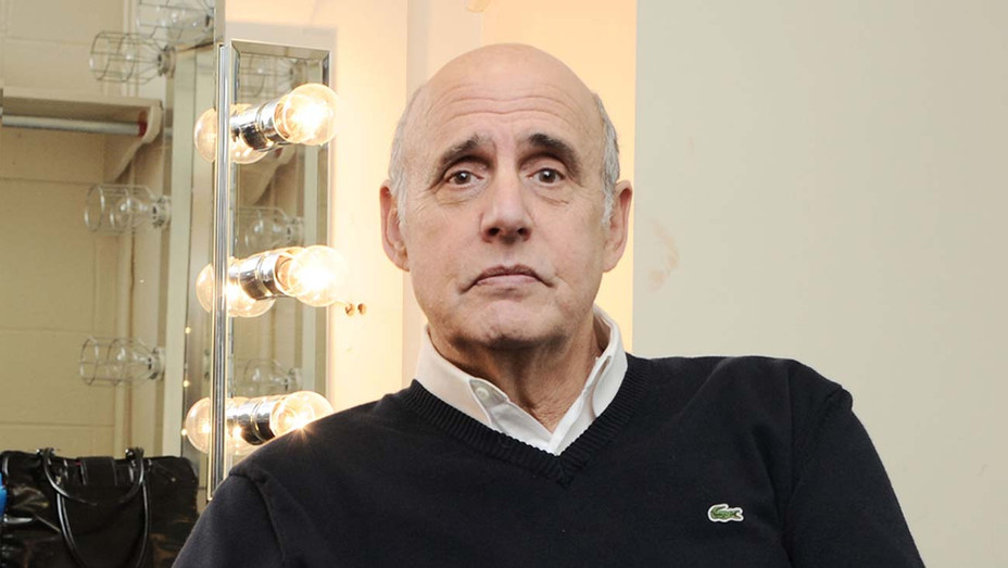 Actor Jeffrey Tambor - Getty - H 2019