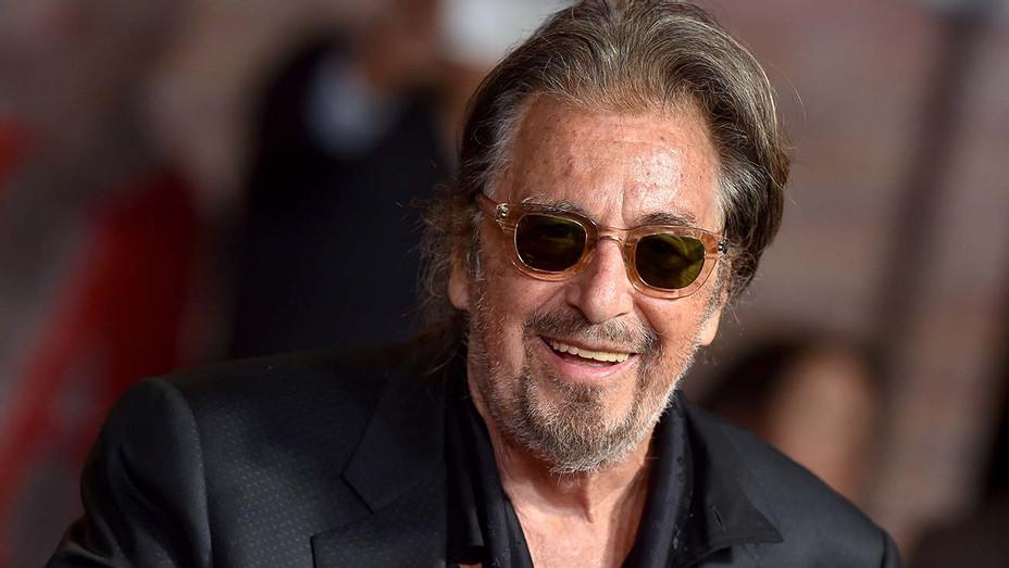 Al Pacino_1 - Getty - H 2019