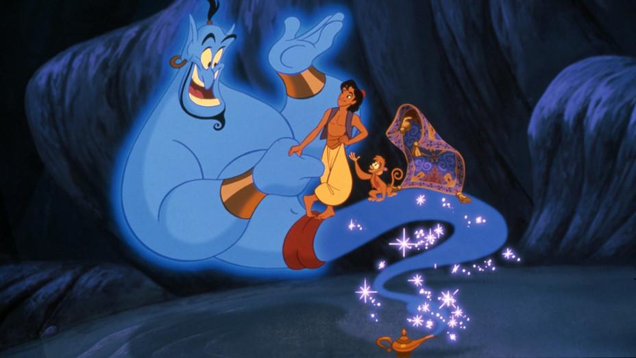 Aladdin - H - 1992