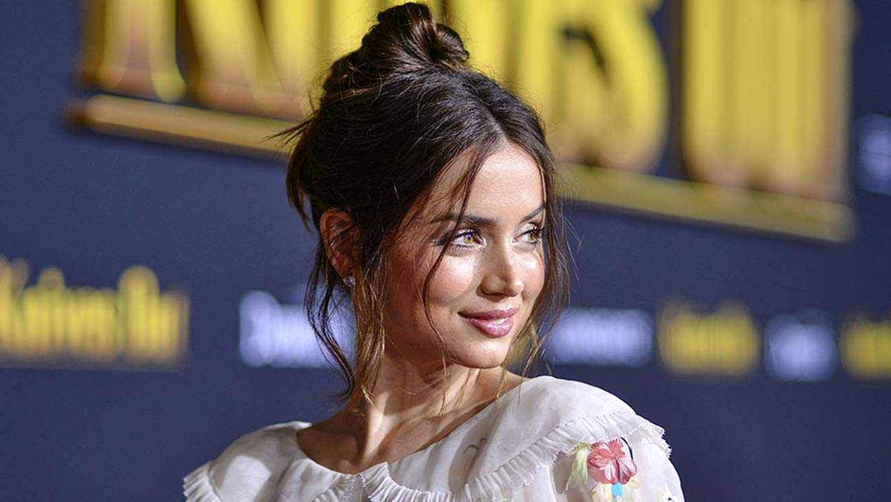 'Knives Out' Star Ana de Armas on Declining to Audition and 'Bond' Chemistry with Daniel Craig