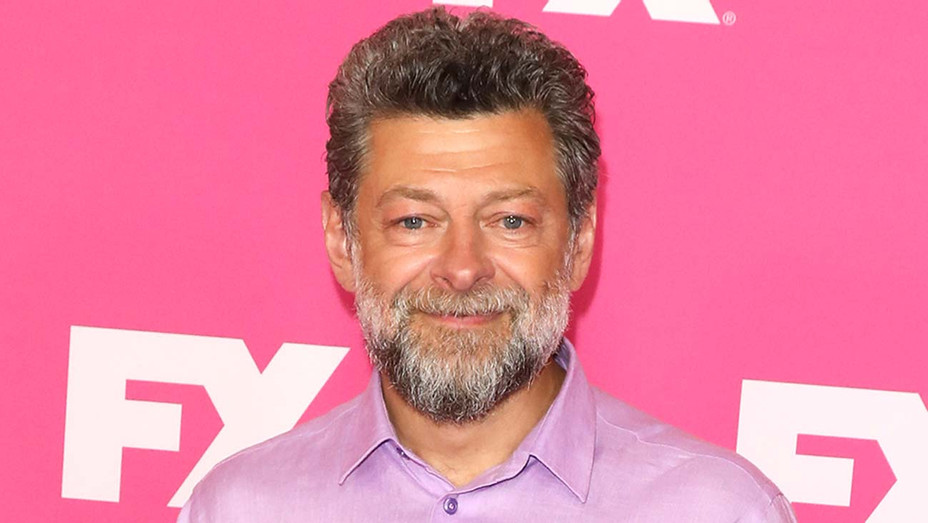 Andy Serkis - Getty - H 2019