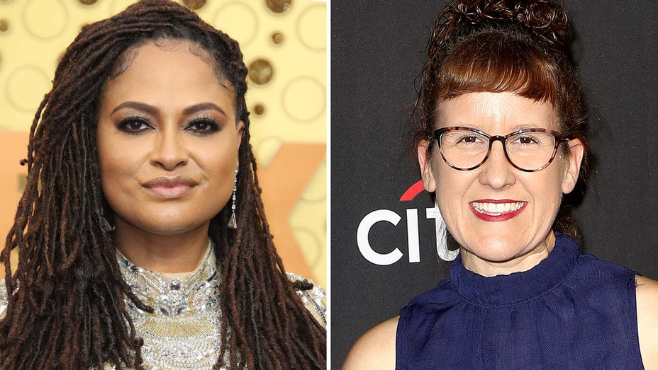 Ava DuVernay and Kat Candler - Split - Getty-H 2019