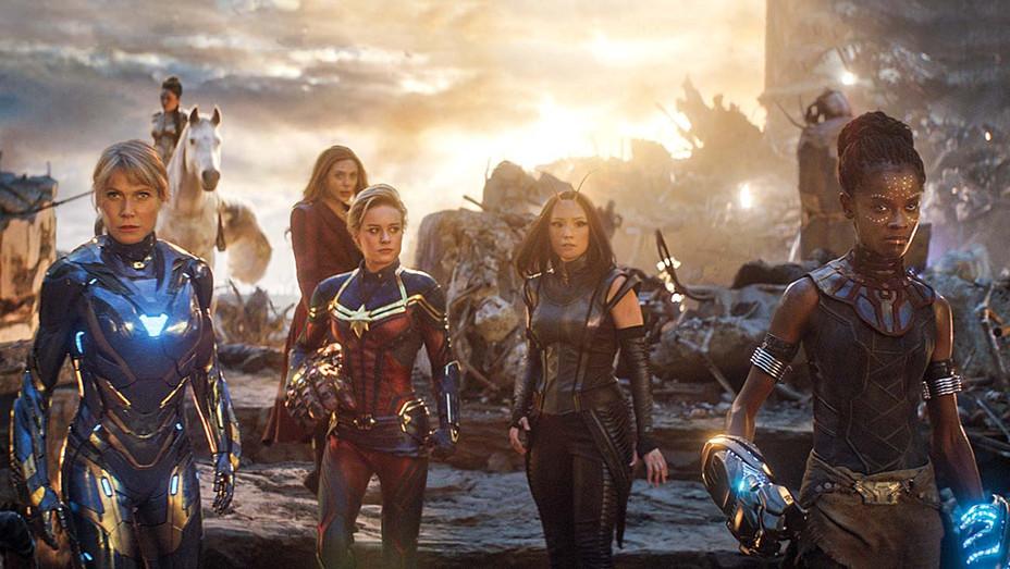 Avengers: Endgame - Publicity Still - H 2019