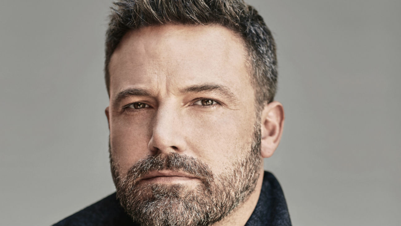 'Awards Chatter' Podcast — Ben Affleck ('The Way Back')