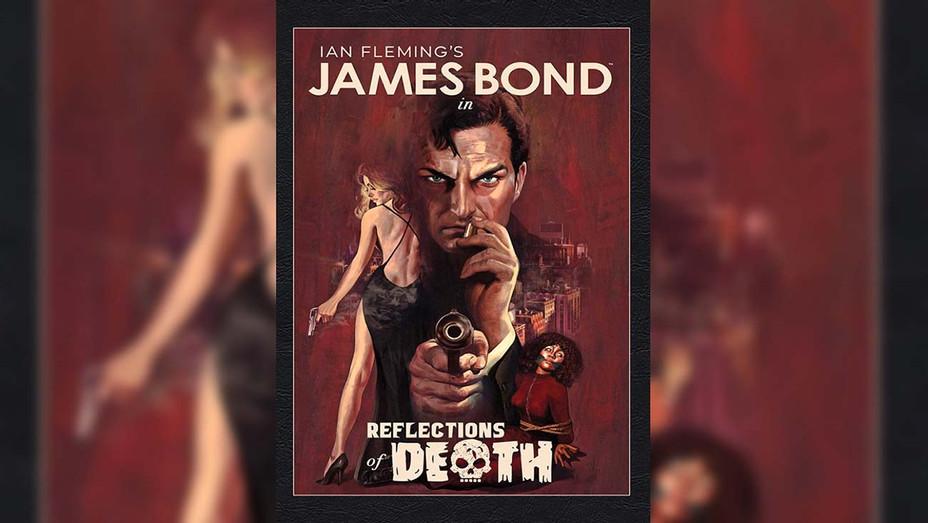 Bond Reflections cover - Publicity - H 2019