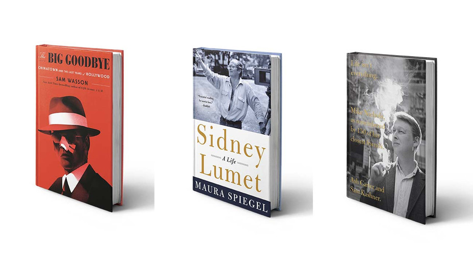 Book Covers - Publicity - Split - H 2019