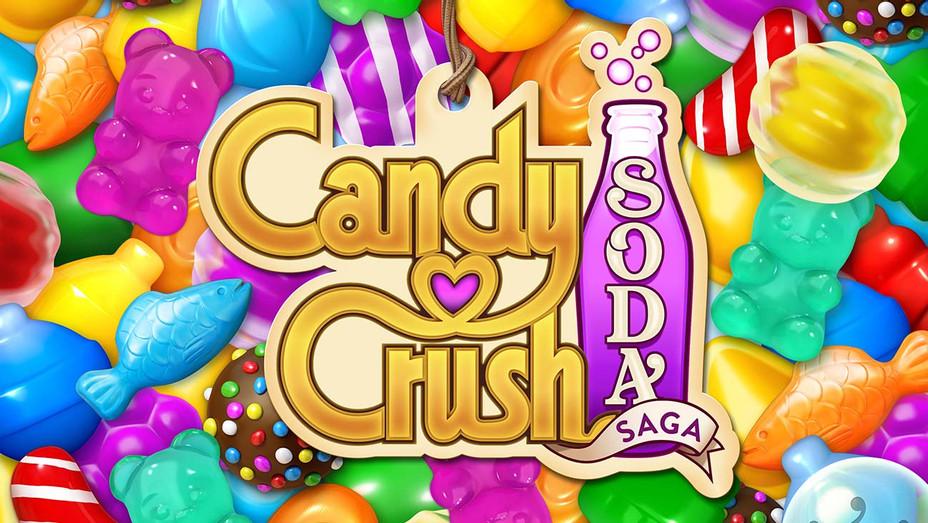 Candy Crush Soda - Publicity _ H 2019