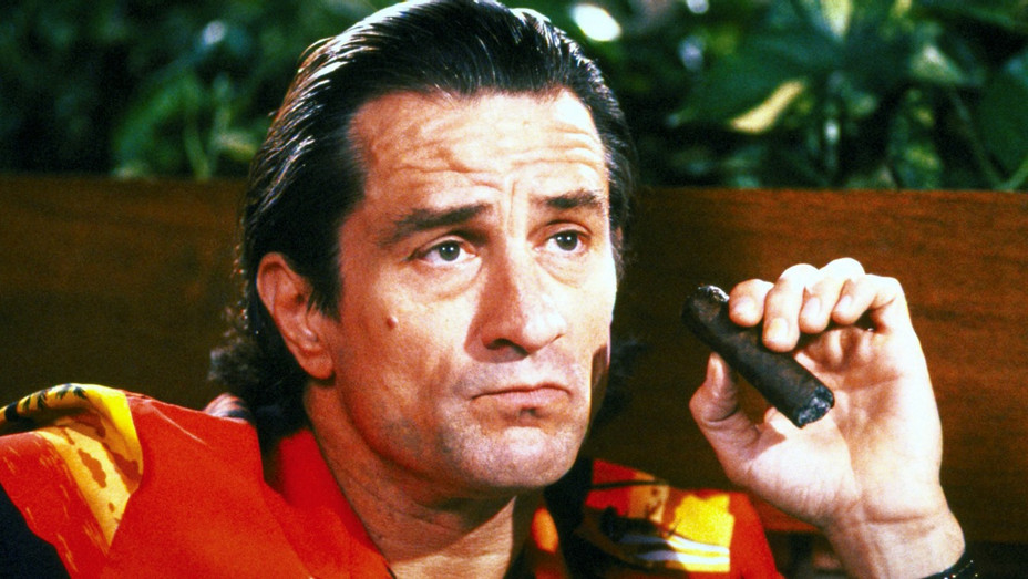 Cape Fear Thr S 1991 Review Hollywood Reporter