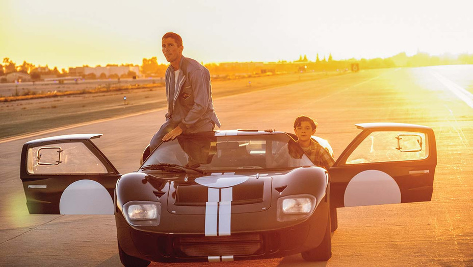 Ford V Ferrari 10 Things To Know About Best Picture Oscar Nominee Hollywood Reporter