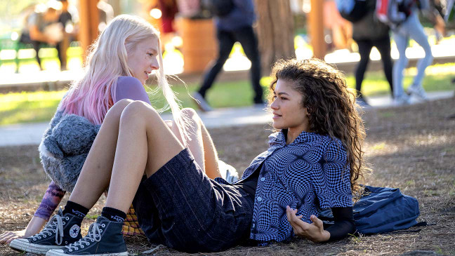 HBO's 'Euphoria' Sets Pair of Special Episodes