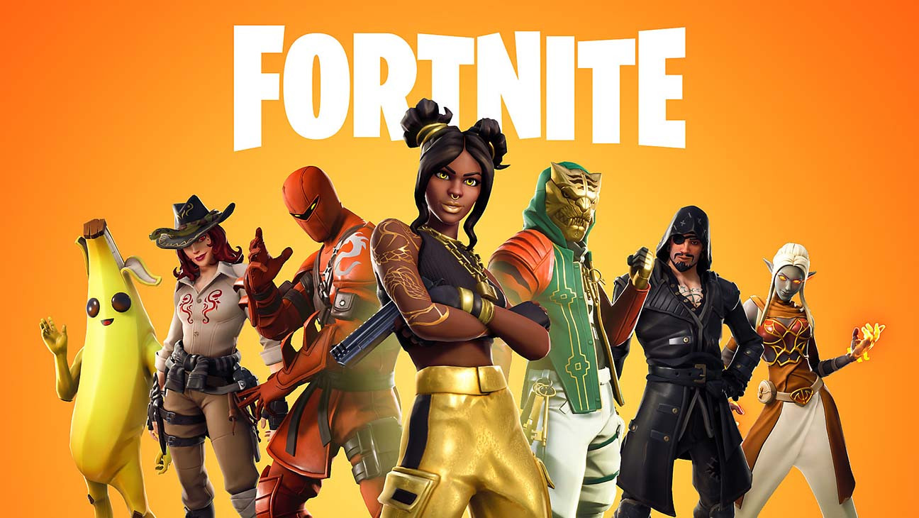 Judge Won't Order Apple to Restore 'Fortnite' to App Store