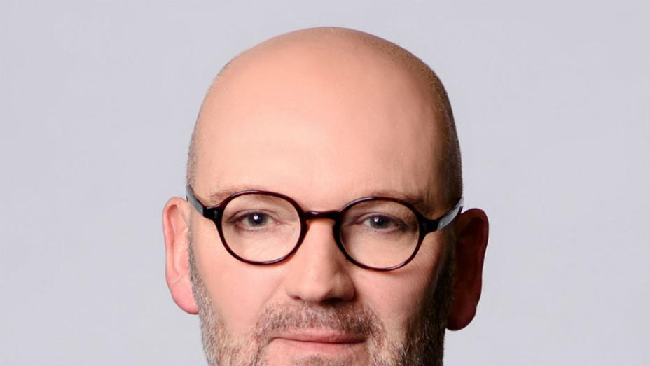 Viacom U.K. Director of Programs Ben Frow - P 2019