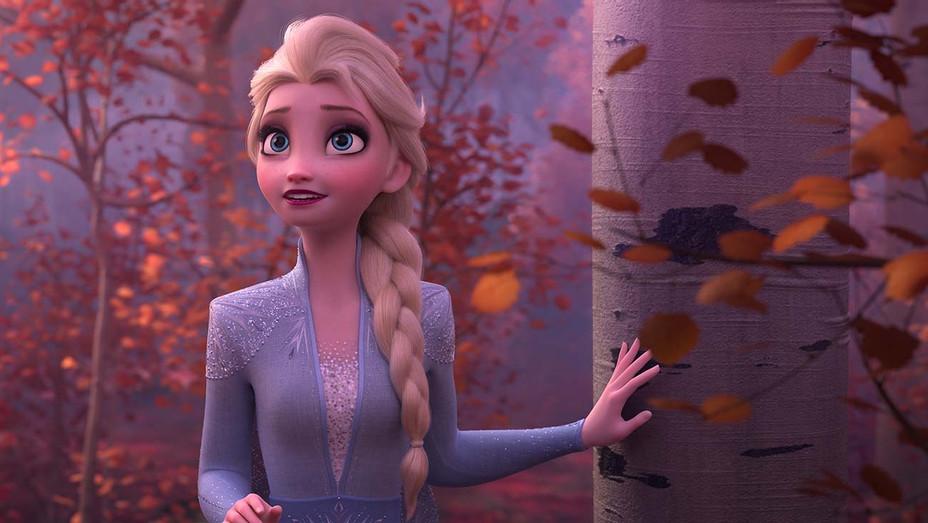 FROZEN 2 - Still 13- Walt Disney Animation Studios publicity-H 2019