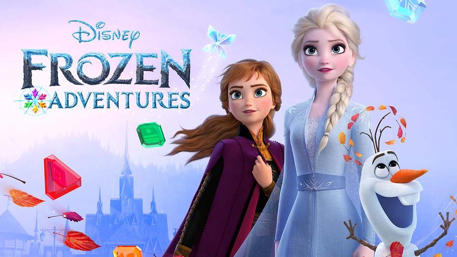 Frozen Adventures_Publicity - H 2019