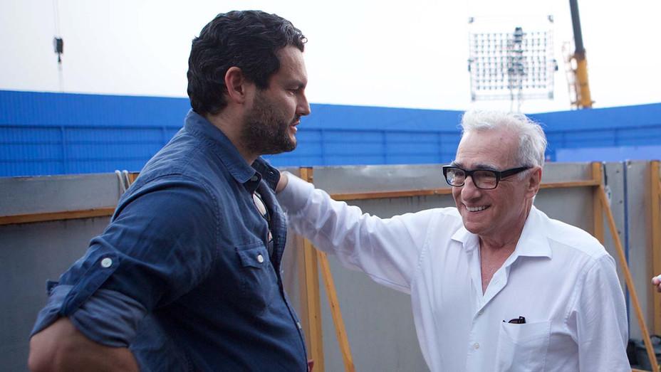 Gaston Pavlovich and Martin Scorsese - H - 2019