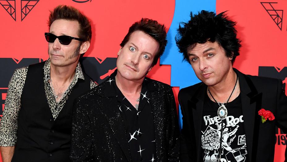 Green Day - H Getty 2019