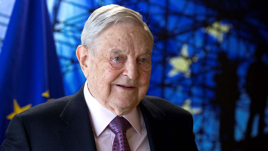 George Soros - Getty -H 2019