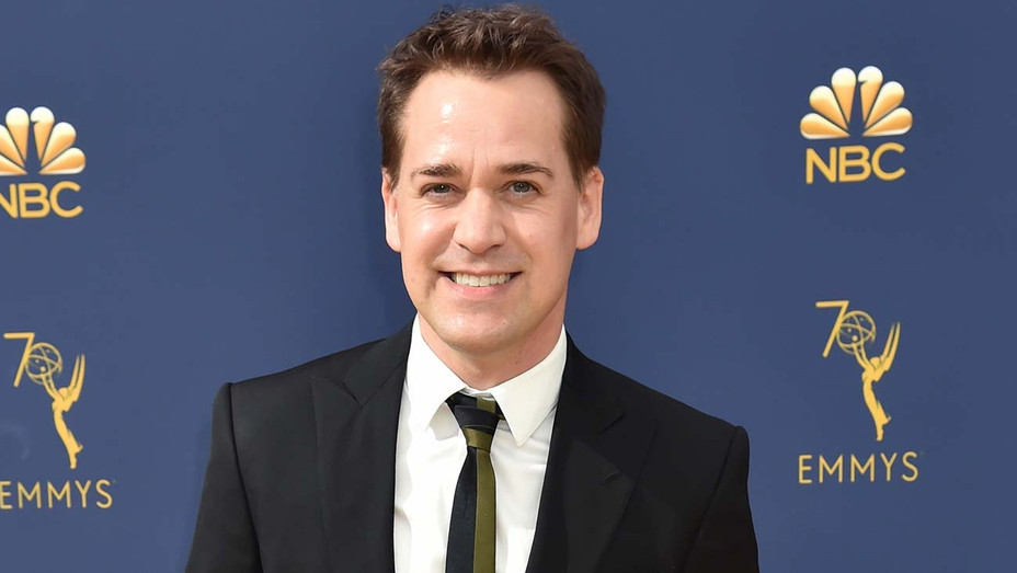 T. R. Knight attends the 70th Emmy Awards - Getty-H 2019