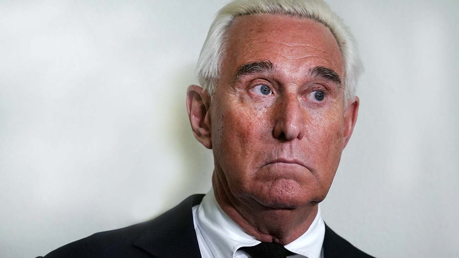 Roger Stone -Serious- Getty-H 2019