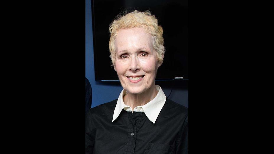 Jean Carroll - SiriusXM Studios on July 11, 2019 - Getty-H 2019