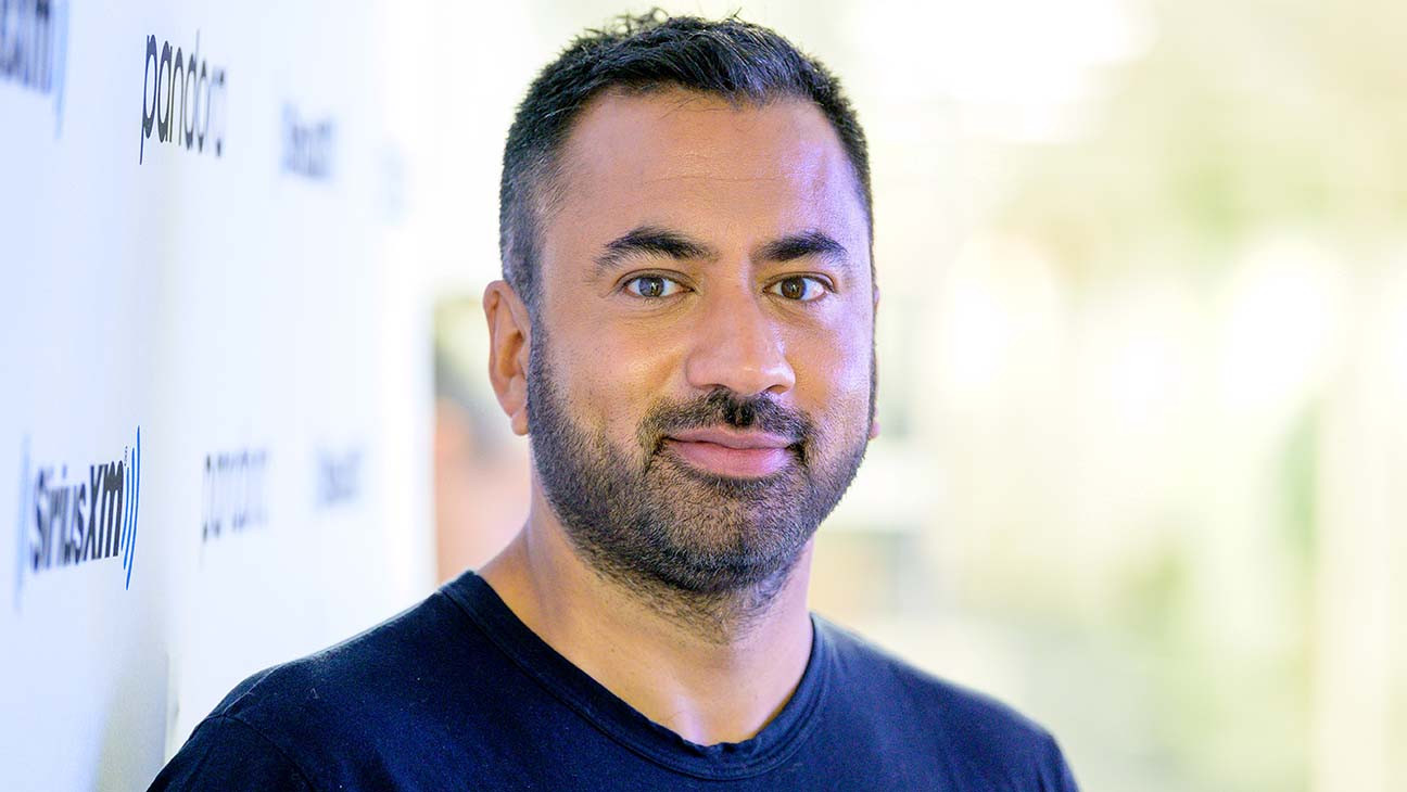 Kal Penn to Host Election-Themed Series at Freeform