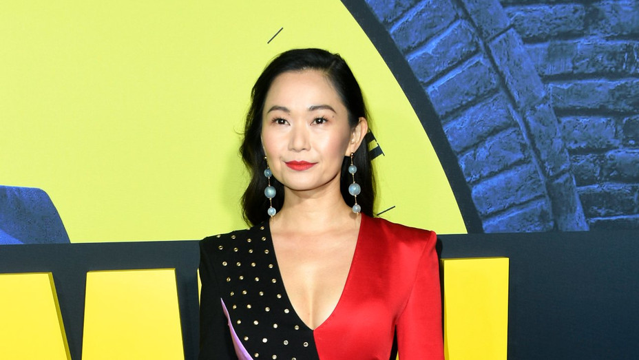 Hong Chau - Getty - H 2019