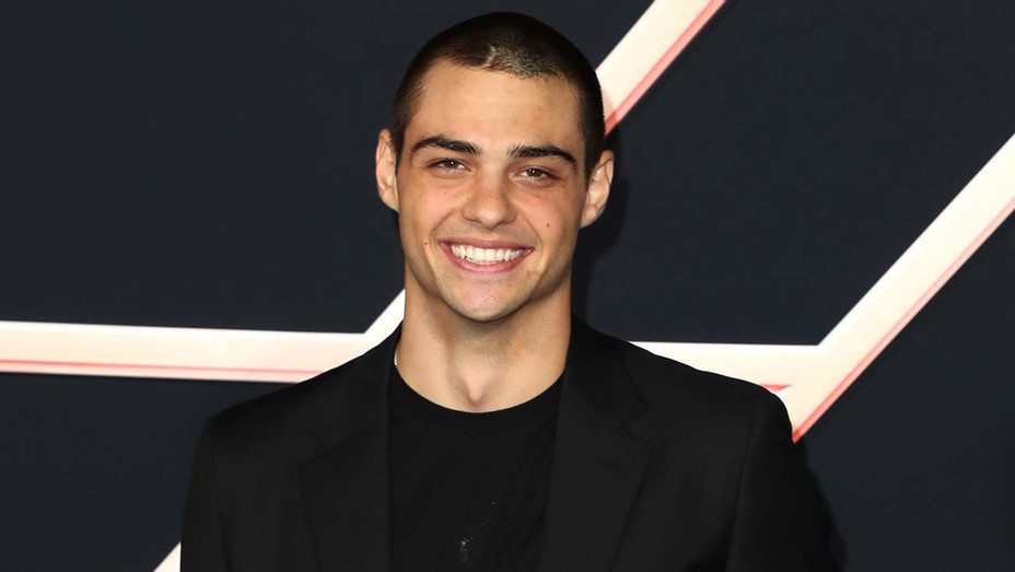 "Noah Centineo arrives at the premiere of Columbia Pictures' ""Charlie's Angels"" - Getty-H 2019"