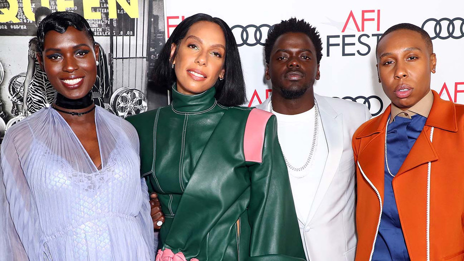 """AFI FEST 2019 Presented by Audi - Opening Night World Premiere Of """"Queen & Slim"""" on November 14, 2019 - Getty-H 2019"""