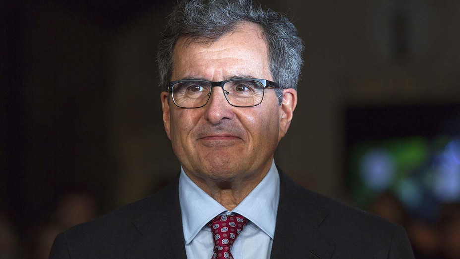 Peter Chernin -premier of Exodus God and Kings December 3, 2014- Getty-H 2019