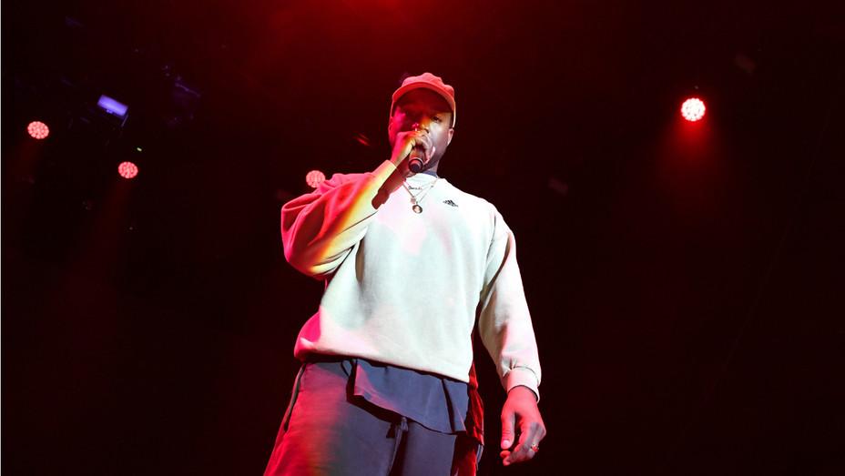 Kanye West - Getty - H 2019
